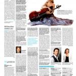 thumbnail of Berner Zeitung Gstaad 2011, Juli 11