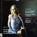 thumbnail of Musik&Theater, JulAug , Der smarte Macher